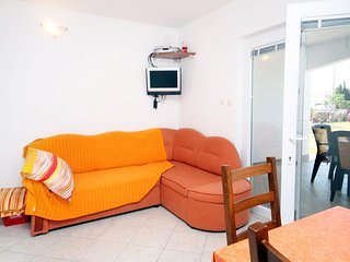 One bedroom apartment Seline, Paklenica (A-6603-a)