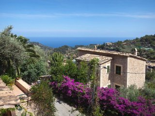 3 bedroom Villa in Deià, Balearic Islands, Spain : ref 5487445