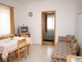 Two bedroom apartment Pag (A-6291-e)