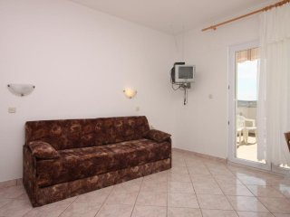 One bedroom apartment Kustici, Pag (A-6287-b)