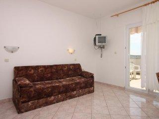 One bedroom apartment Kustići, Pag (A-6287-b)
