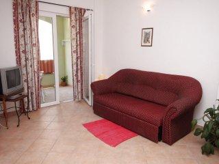 One bedroom apartment Baška Voda, Makarska (A-6707-b)