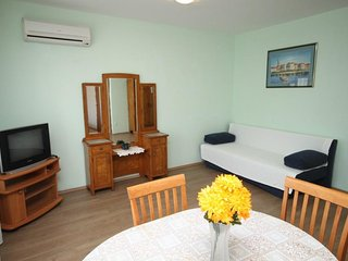 One bedroom apartment Petrcane, Zadar (A-3300-b)