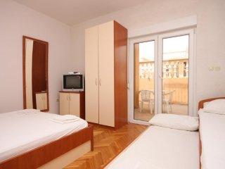 One bedroom apartment Sveti Petar, Biograd (A-6169-b)