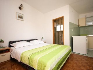 Studio flat Tribunj, Vodice (AS-6237-b)