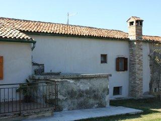 Two bedroom house Cepic, Sredisnja Istra (K-7403)