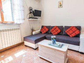 One bedroom apartment Lindar, Sredisnja Istra (A-7197-b)