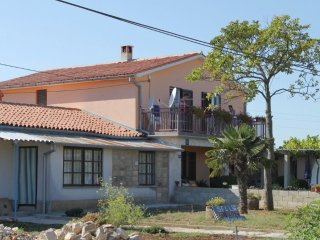 Two bedroom apartment Vinez, Labin (A-7266-a)