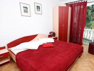 Two bedroom apartment Baška Voda, Makarska (A-6081-c)