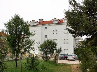 One bedroom apartment Biograd na Moru (Biograd) (A-6159-a)