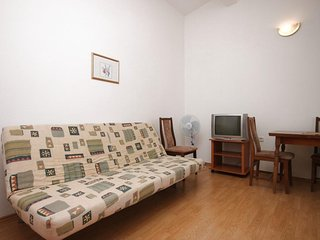 One bedroom apartment Ražanac, Zadar (A-6142-b)