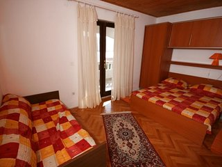 Two bedroom apartment Pag (A-6411-a)