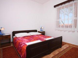 One bedroom apartment Potočnica (Pag) (A-6338-b)