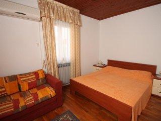 One bedroom apartment Novalja, Pag (A-6508-b)