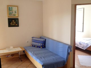 Two bedroom apartment Povljana, Pag (A-7505-d)