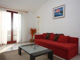 Two bedroom apartment Vrsi - Mulo, Zadar (A-6155-h)