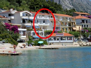 Two bedroom apartment Podgora, Makarska (A-11432-a)