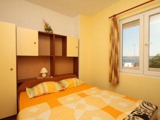 One bedroom apartment Starigrad, Paklenica (A-6587-b)
