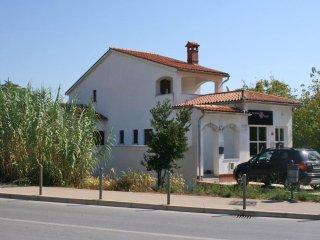 One bedroom apartment Fažana (A-6957-b)