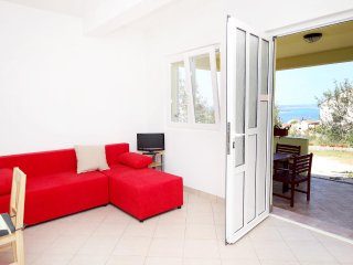 Two bedroom apartment Drage, Biograd (A-5904-d)