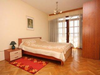 One bedroom apartment Vrsi - Mulo, Zadar (A-6155-d)