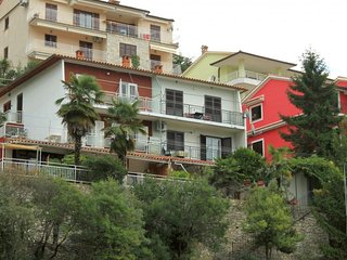 One bedroom apartment Rabac (Labin) (A-7472-a)