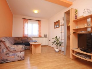 Two bedroom apartment Valica, Umag (A-7122-c)