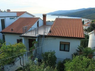 Two bedroom apartment Rabac (Labin) (A-7465-a)