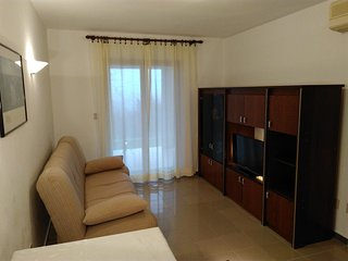 One bedroom apartment Presika, Labin (A-7390-c)
