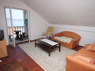 Two bedroom apartment Sveti Petar, Biograd (A-3251-d)