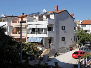 Studio flat Rovinj (AS-7322-a)