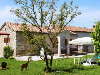 Two bedroom house Cepic (Central Istria - Sredisnja Istra) (K-7404)