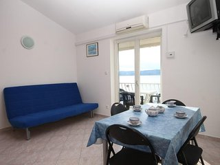 Two bedroom apartment Duće, Omiš (A-7532-b)