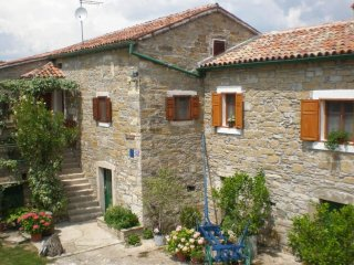 Two bedroom house Cepic (Central Istria - Sredisnja Istra) (K-7403)