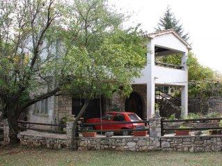 Three bedroom house Sveti Martin, Sredisnja Istra (K-7415)
