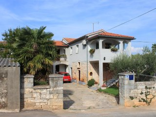 Two bedroom apartment Tar (Poreč) (A-7026-a)