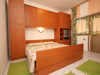 Studio flat Bašanija (Umag) (AS-7334-a)