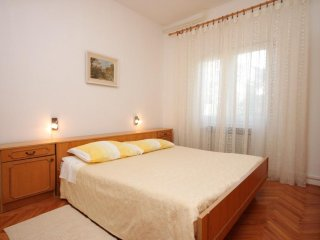 One bedroom apartment Kukci, Porec (A-7166-b)