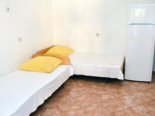 Two bedroom apartment Podaca, Makarska (A-2617-b)