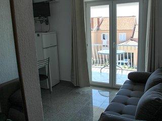 One bedroom apartment Biograd na Moru, Biograd (A-5834-b)