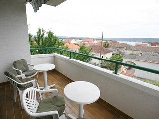 Turanj Apartment Sleeps 5 with Air Con and WiFi - 5465973