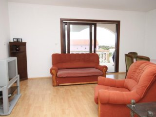 Two bedroom apartment Povljana, Pag (A-224-e)