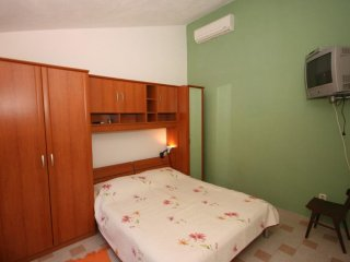 Studio flat Podgora, Makarska (AS-2616-c)