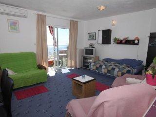 One bedroom apartment Podgora, Makarska (A-2616-c)