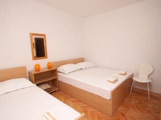 Studio flat Duće, Omiš (AS-2821-c)