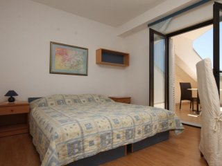 Studio flat Tučepi, Makarska (AS-2721-b)