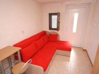 One bedroom apartment Skozanje, Hvar (A-4624-c)