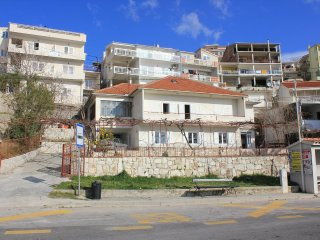 One bedroom apartment Dugi Rat, Omiš (A-7575-a)