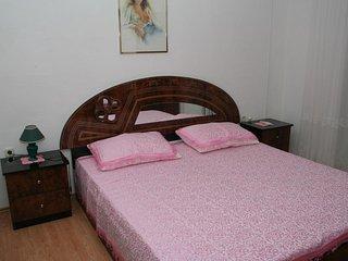 One bedroom apartment Povlja, Brač (A-2922-b)