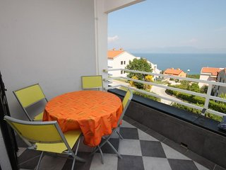 Ravni Apartment Sleeps 4 with Air Con and WiFi - 5467472